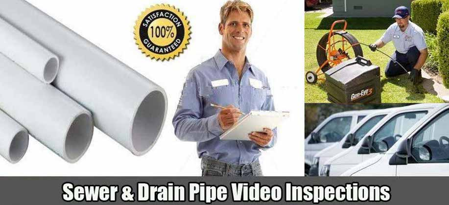 The Trenchless Co. Pipe Video