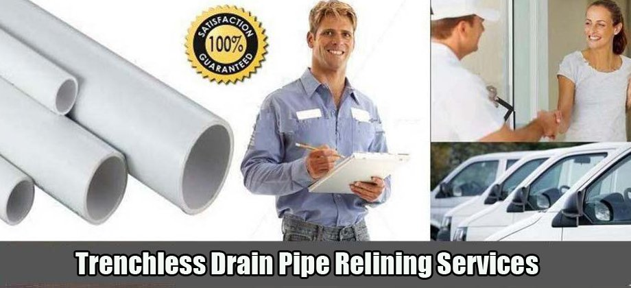 The Trenchless Co. Drain Pipe Lining